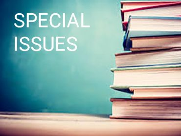 Call for special issues
