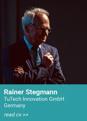 Rainer Stegmann